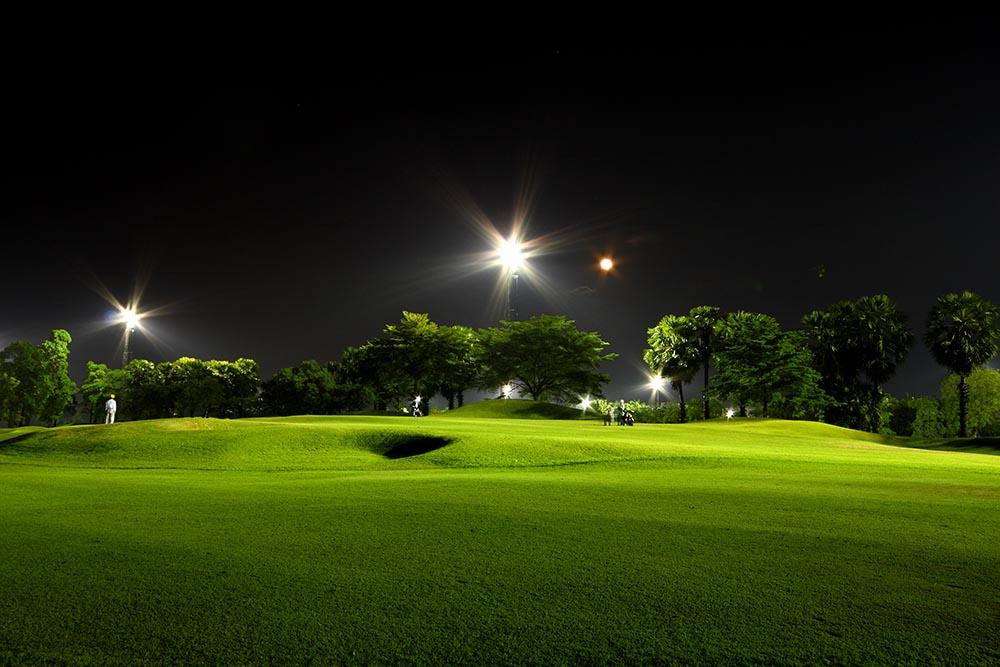 Summit Windmill Golf Club, Bangkok