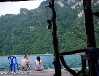 Khao Sok Eventyr, Elefanter &  Jungle Lake Safari