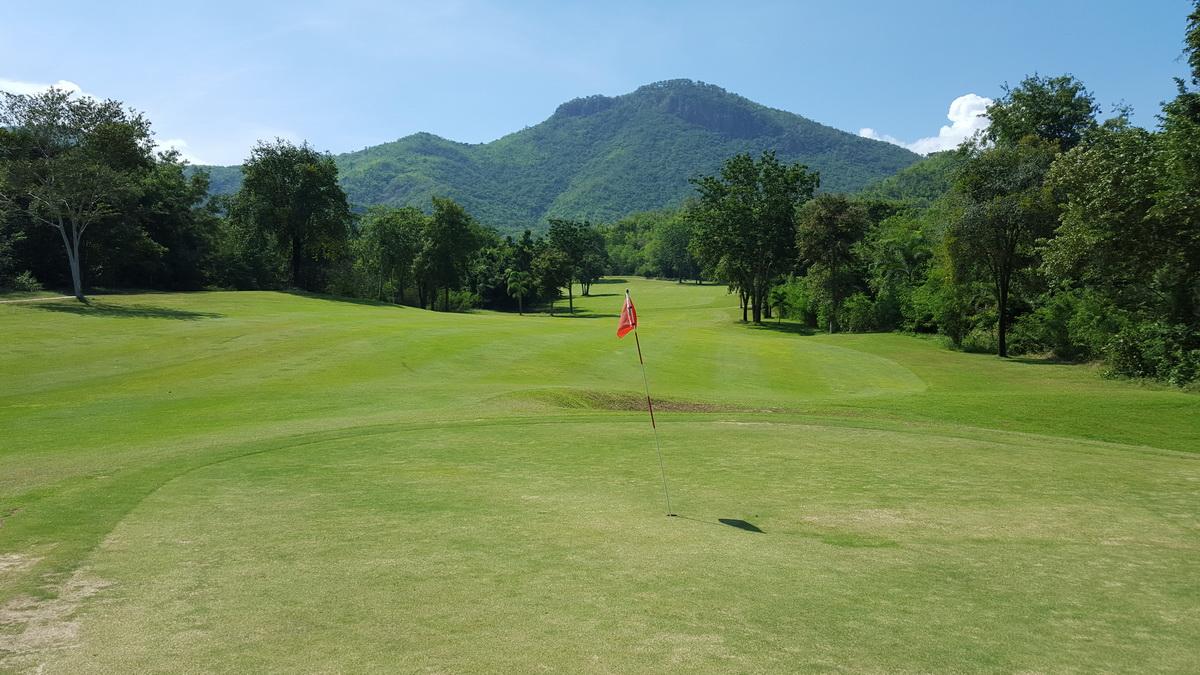 Mission Hills Golf Club Kanchanaburi