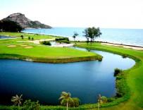 12-Dages Golfrejse til Hua Hin med en af Danmark bedste golftrænere.