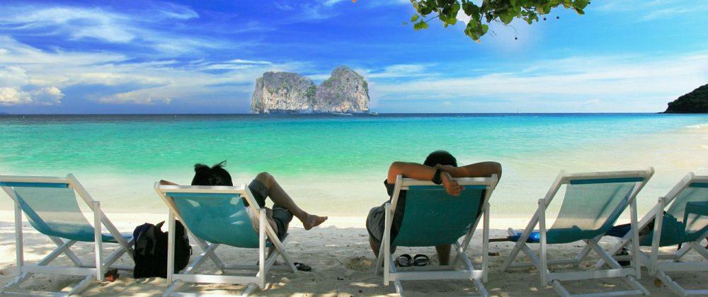 Smukke Andamaner Øer, Inspirerende Floathouse og Hektiske Bangkok -14 Dage