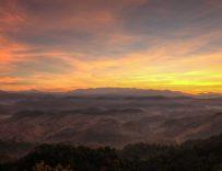 Umphang Trekking - måske Thailands bedste trek (6D/5N)