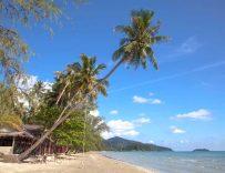 Koh Chang,Koh Mak og Koh Kood- Tre unikke øer i Siam Bugten (14 Dage)