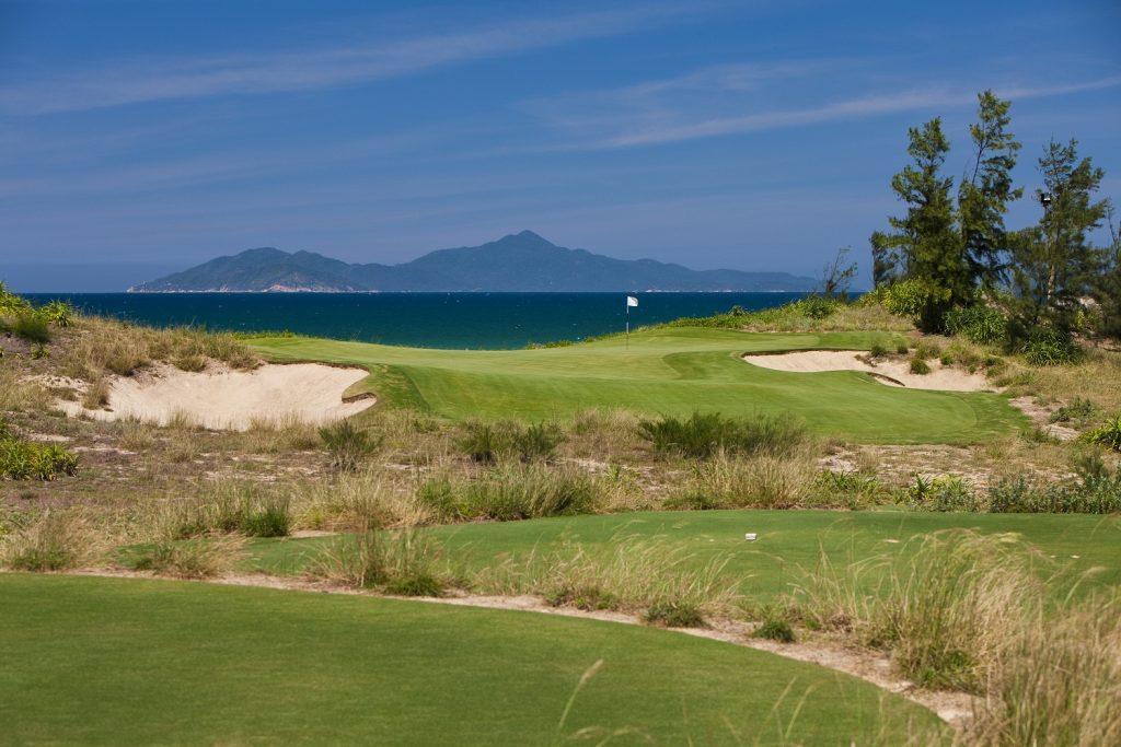 BRG Da Nang Golf Resort (Danang Golf Club), Danang - Vietnam