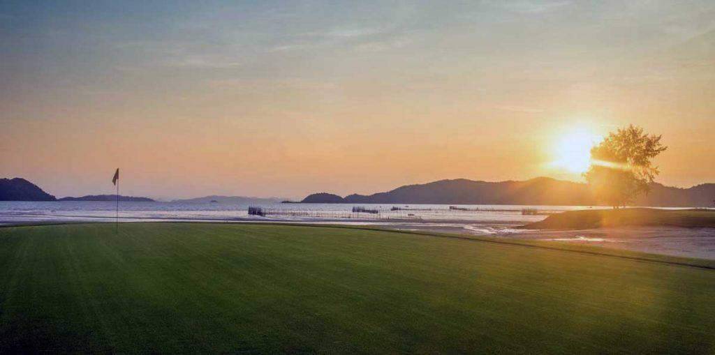 Mission Hills Phuket Golf Club Resort and Spa