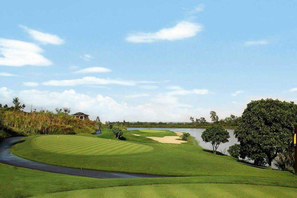 Sky Lake Resort & Golf Club, Hanoi - Vietnam