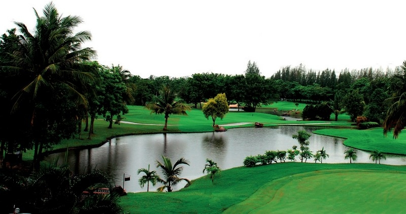 Windsor Park Golf & Sports Club, Bangkok