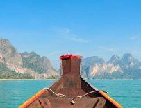 Khao Lak, Koh Phangan , Koh Tao og junglen imellem (14 Dage)
