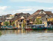 Storslåede Bangkok og fortryllende Hoi An i Vietnam.