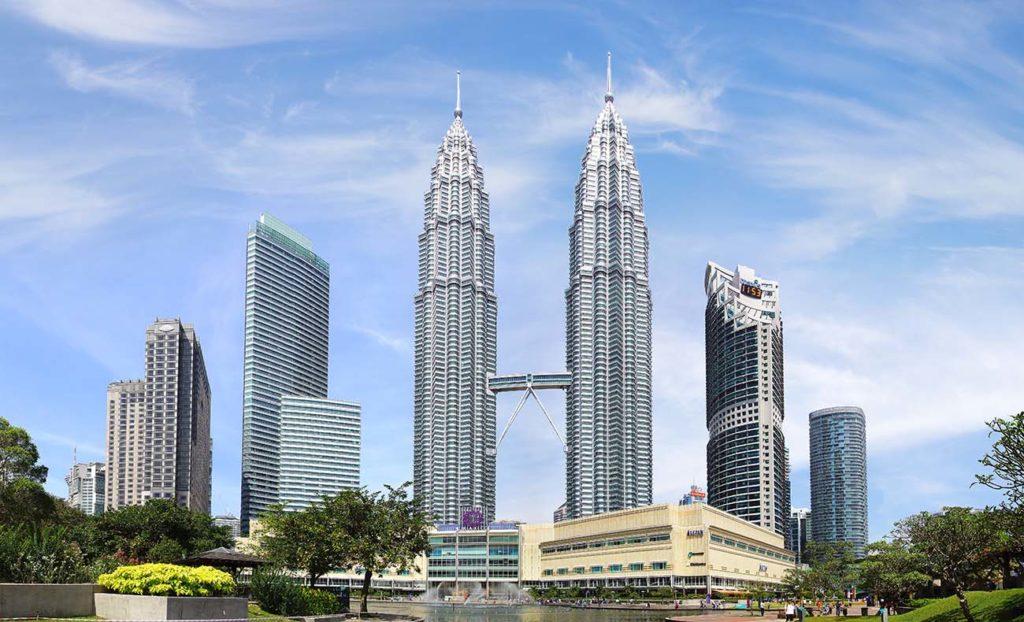 Metropolen Kuala Lumpur og Badebyen Hua Hin (14 dage / 13 nætter)